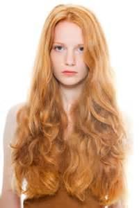 strawberry hair color hair makeup