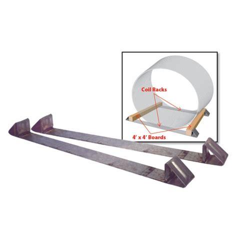Coil Racks For Flatbeds by Coil Racks