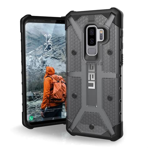 Uag Armor Gear Composite Plasma Series For Samsung Galaxy 5 armor gear uag plasma cases samsung s9 s9 plus navifun store