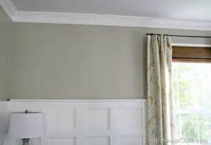 Behr Light French Gray Paint Color Home Pinterest