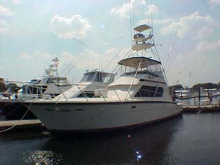 liveaboard boats for sale nj hatteras boats for sale in new jersey
