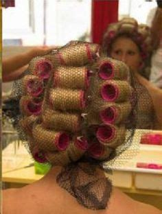 hair curler fetsh wisconsin curlers on pinterest sponge curlers hair roller and