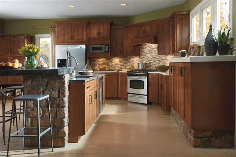 Rustic Black Kitchen Cabinets Marvelous Rustic Kitchen Cabinets Using Wood As Base