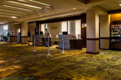 hotel front desk jobs san francisco hotel review westin san francisco airport gate to