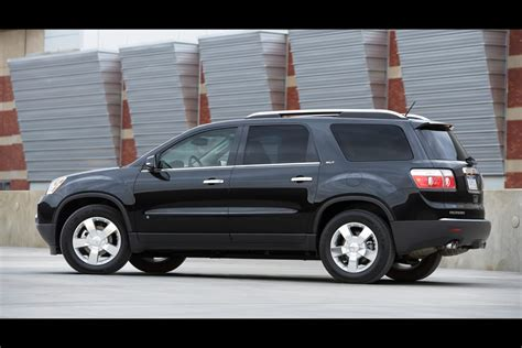 2010 gmc acadia reviews 2010 gmc acadia reviews specs and prices cars