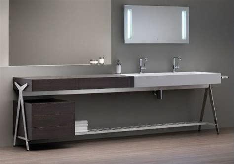 Bathroom Vanities With Dressing Table Dedecker S Versatile Quot 01 Quot Modern Dressing Table Sink Stand