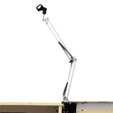 Boom Sale Fashion Lukis 9801 adjustable microphone mic suspension boom scissor arm