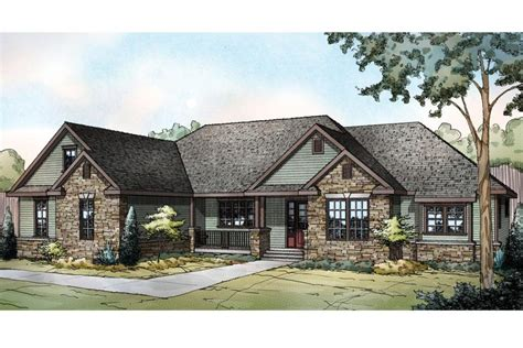rancher style house floor plan single level log home rancher bungalow style