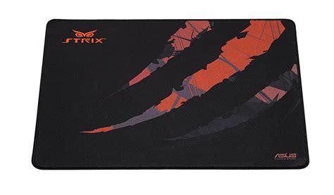 Sale Asus Mousepad Gaming Strix Glide Speed asus announces strix gaming range