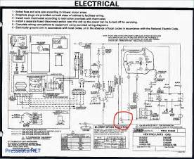 hvac thermostat wiring diagram image pressauto net