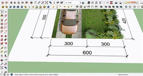 tutorial sketchup membuat rumah tutorial sketchup membuat denah rumah part 2 gudang