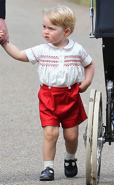 players bench prince george 今天乔治小王子3岁啦 听说乡巴佬们要看本王的照片 表情包甩了你一脸 加拿大第一生活