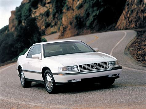 1992 cadillac eldorado touring coupe mad 4 wheels 1992 cadillac eldorado touring coup 233 best