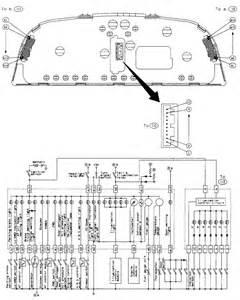 1994 1996 subaru impreza wrx dash wiring diagram