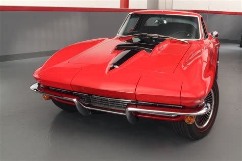 Corvette Stingray Giveaway - finding the perfect 67 427 stingray for the 2015 corvette dream giveaway vettetv