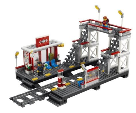 Lego 7937 City Station lego city station 7937 trains
