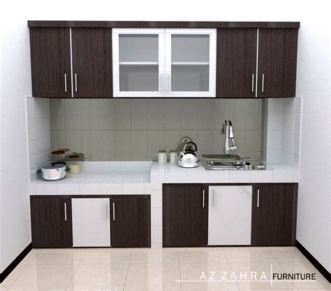 Kitchen Set by Kitchen Set Minimalis Murah Di Bandung 0896 1474 9219 Pin
