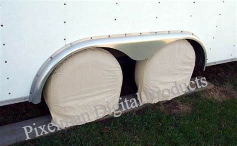 boat trailer wheel covers compare price to pop up cer tire covers tragerlaw biz