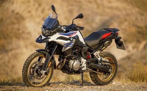 Bmw Motorrad 850 Gs by Eicma 2017 Bmw Motorrad Reveals F 750 Gs And The F 850 Gs