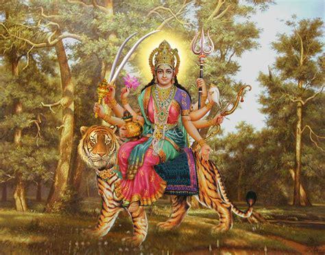 wallpaper desktop goddess durga durga wallpapers hd wallpapers