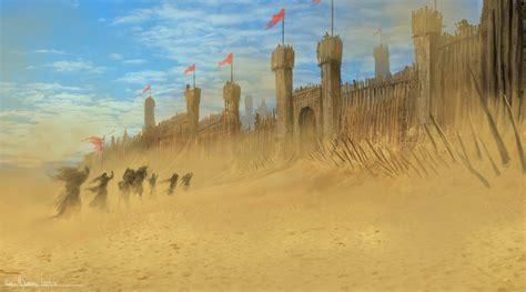 Army Decor The Desert Kingdom By Robbiemcsweeney On Deviantart