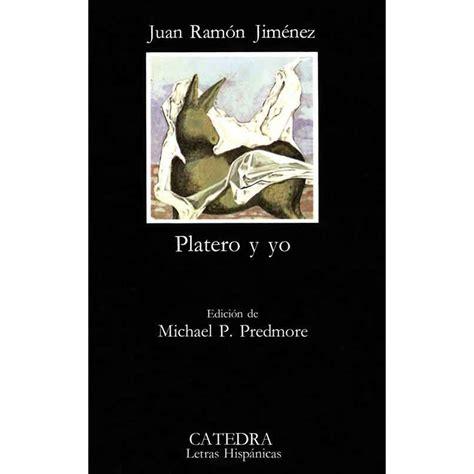 platero y yo elegia andaluza libro e pdf descargar gratis platero y yo c 225 tedra libri it