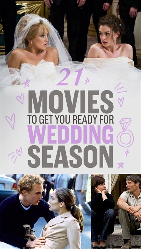 video film operation wedding the series 21 movies to get you ready for wedding season movie