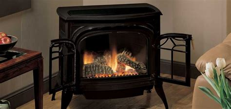 Radiant Heat Fireplace Inserts by Radiance Vent Free Gas Stove Bay Area Fireplace