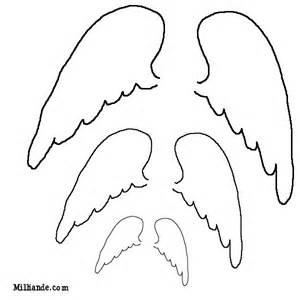 wing template 1000 ideas about wings drawing on wings