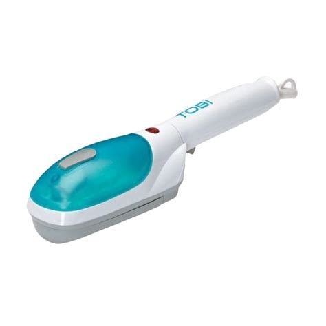 jual tobi travel steam wand travel iron setrika uap