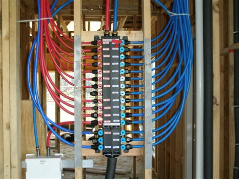 Pex Plumbing Systems by Photo Gallery