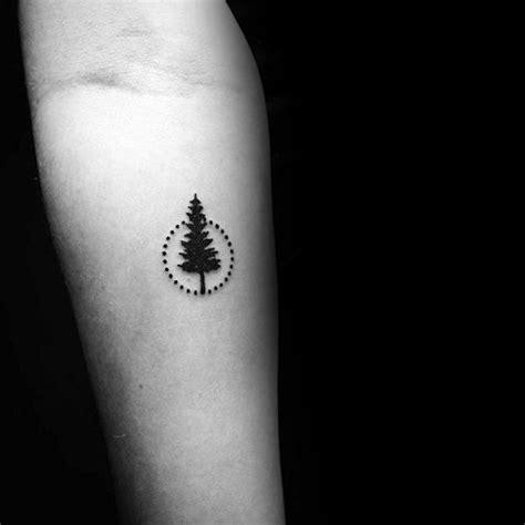 simple guy tattoos best 25 simple tree ideas on tree