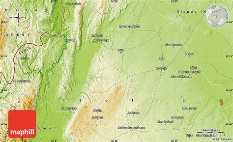 massachusetts physical map physical map of ma arrat mişrīn