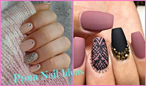 Nail Ideas 2016 by Prom Nail Trends Nail Ideas For Prom