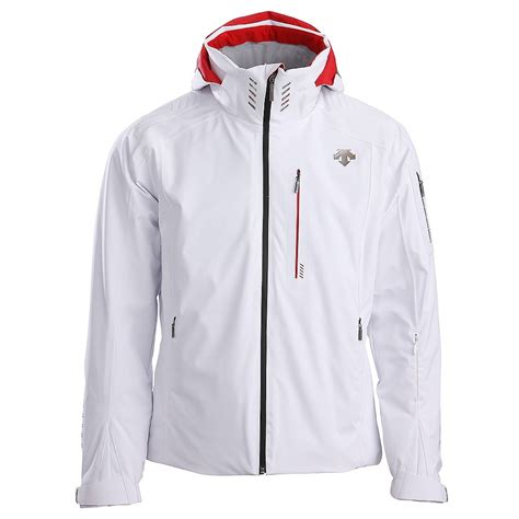 Mens Insulated Ski Jacket descente regal insulated ski jacket s glenn