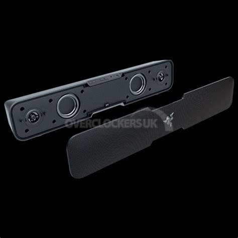 Murah Razer Leviathan Elite Gaming Sound Bar razer leviathan 5 1 elite bluetooth gaming an ocuk