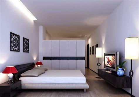 warna cat terbaik  kamar tidur inovasi rumah