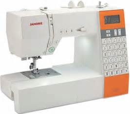 pattern sewing machine price janome dks30 sewing machine reviews sew magazine