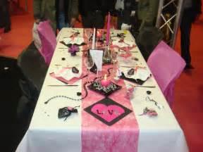 image de decoration de table de mariage id 233 es de
