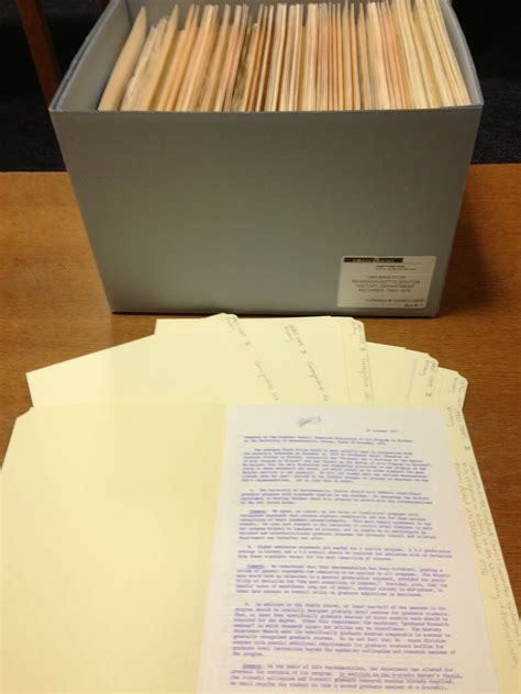 Boston Reports Records Open Archives News History Department Graduate Committee Records Now Available For