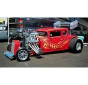 Vehicles Cars Custom Engine Chrome Hot Rod Classic Old Retro Wheels