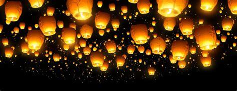 le lanterne volanti concludere il matrimonio in modo indimenticabile le
