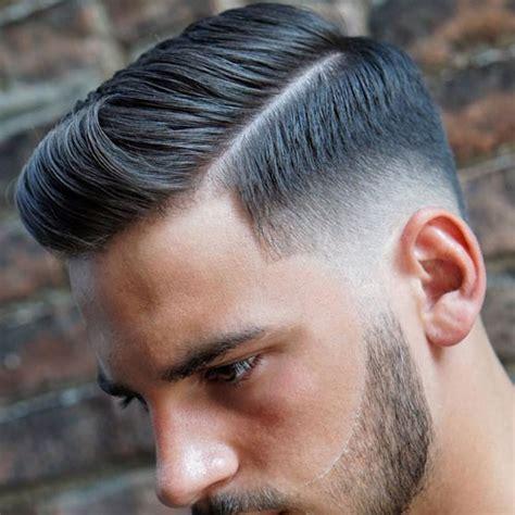 taper beard neckline top 51 best new men s hairstyles to get in 2018 men s