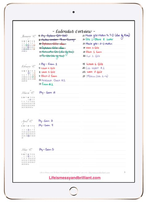 printable photo journal app digital ipad bullet journal planner printables9 life is