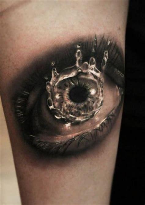 eyeball tattoo realistic realistic eye tattoodenenasvalencia