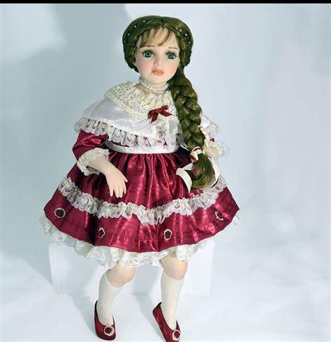 porcelain doll boxes the musical porcelain doll sorrento boxes
