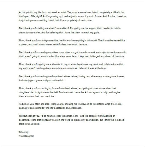 up letter to parents sle school trip letter to parents thank you letter to