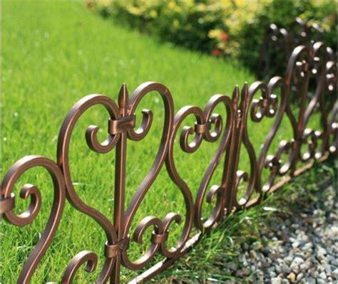 Decorative Border Edging by Metal Garden Borders Image Of Metal Lawn Edging Adelaide With Metal Garden Borders