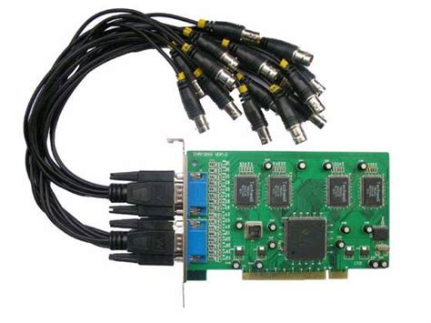 Cctv Card For Pc 16 channels pc based dvr cards id 1425857 product details view 16 channels pc based dvr cards