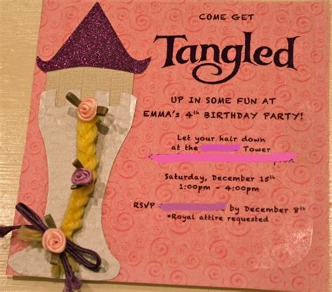 gone girl themes sparknotes tangled up in fun emma s rapunzel birthday party girl